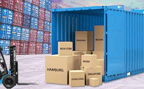 consolidated shipments